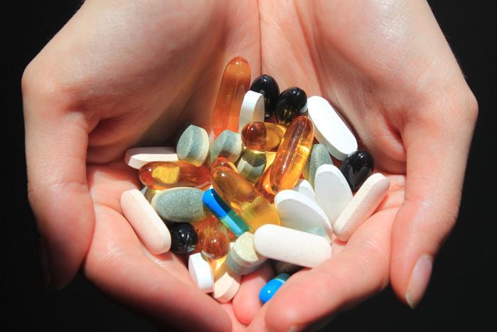 какие лекарства при повышенном холестерине