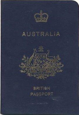 australia-british-passport